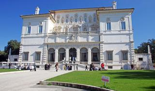 Private - Borghese Gallery