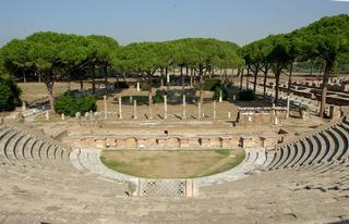 Private - Ostia Antica Tour