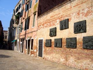 Private - Cannaregio & the Jewish Ghetto