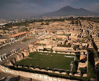 Private - Pompeii - Excursion from Sorrento