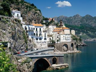 Private - Amalfi Coast Drive - Excursion from Sorrento