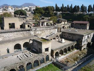 Private - Pompeii & Herculaneum - Excursion from Sorrento