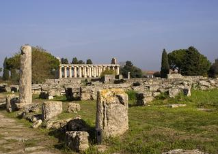 Private - Paestum with Mozzarella Tasting - Excursion from Sorrento