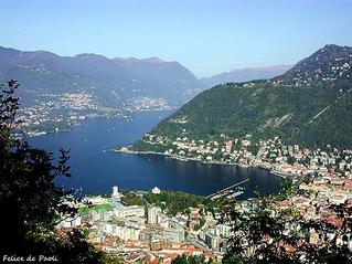 Private - Lake Como - Excursion from Milan