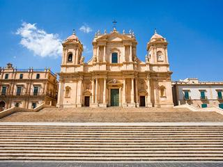 Private - Siracusa and Noto - Excursion from Taormina