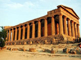 VIP PRIVATE - Agrigento's Valley of the Temples - Excursion from Taormina