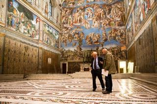 Private - Exclusive Early Entrance Vatican Museums -Skip the line tour (8.00AM)