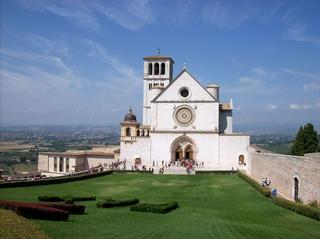 Private - Full day Assisi from Rome