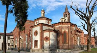 Private - Walking Tour - The Basilicas of Milan