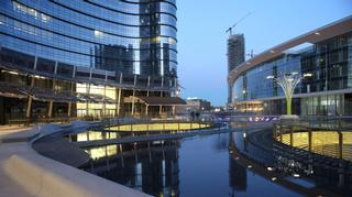Private - Porta Nuova District and the Modern Milan
