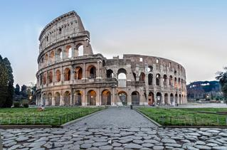 Private Shore Excursion - Rome in One day: from the Colosseum to the ancient Rome from Civitavecchia cruise pier