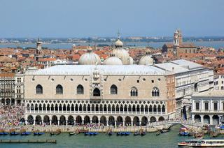Private Shore Excursion - The secret of Venice: St. Mark's Basilica and the Doge's Palace