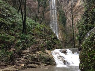 PRIVATE HIKING - VALLEY OF THE IRON MILLS FROM SORRENTO