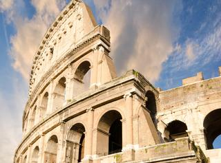 Private -Colosseum & Food Tour- Skip-the-line Access